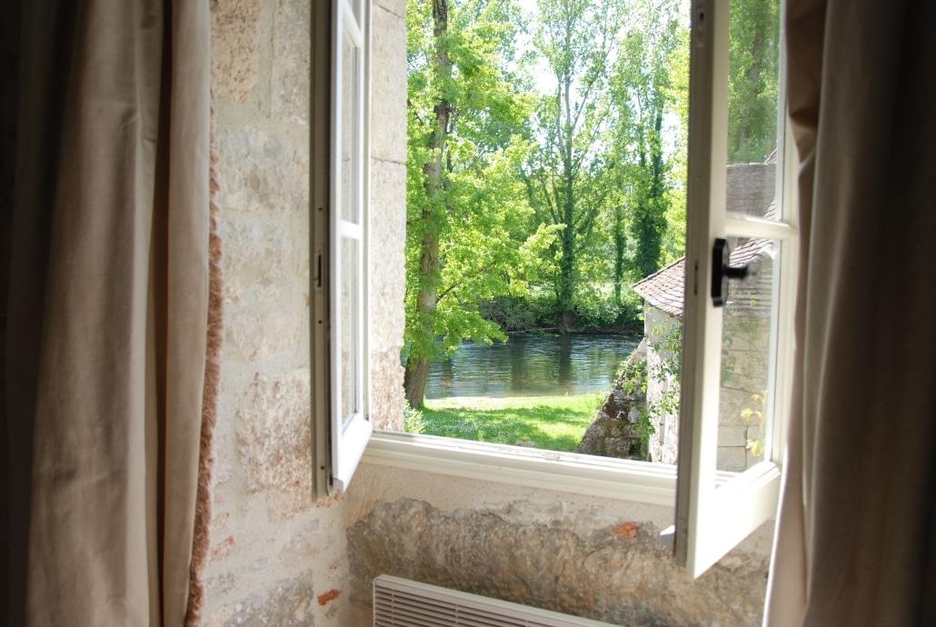 Le Moulin sur Célé - Exterior, Pool & Gardens