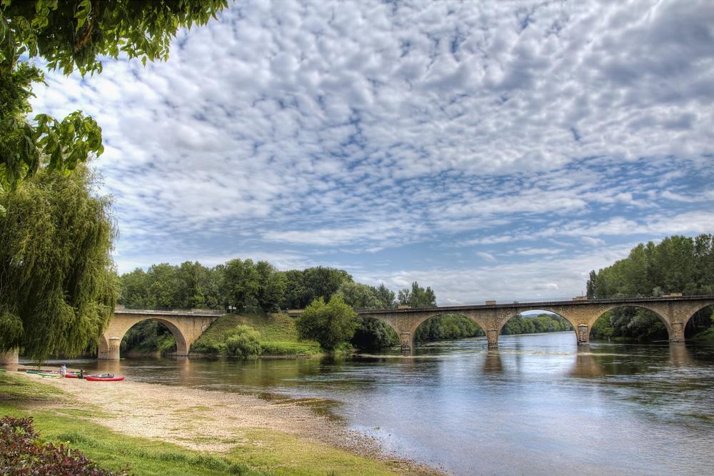 Le Moulin sur Célé - Locality
