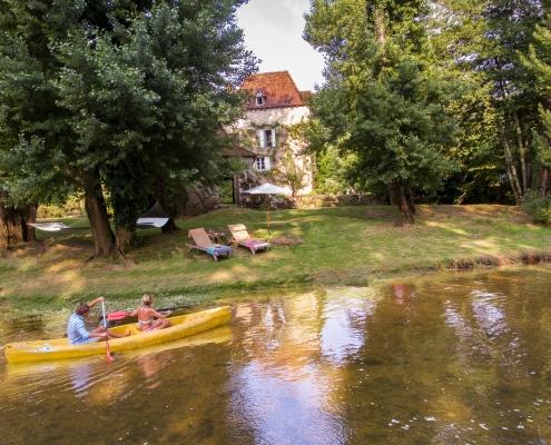 Le Moulin sur Célé - Riverside & Surrounding Area - Plan your Stay