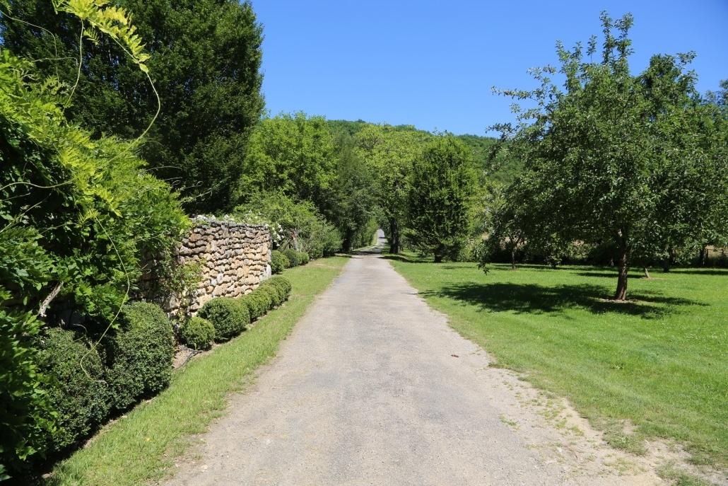 Le Moulin sur Célé - Riverside & Surrounding Area - Getting Here