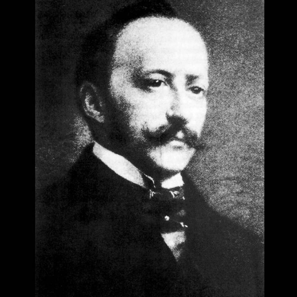 César Ritz (1850-1918)