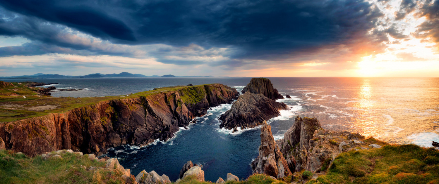 Donegal Camino – in aid of Cancer Care West
