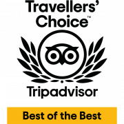 Harvey's Point - Six-time Winner – Tripadvisor Number 1 hotel in Ireland - Travellers' Choice - Best of the Best